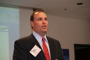 Matt Santini, Mayor of Cartersville GA