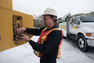 The keys to a successful maintenance program are establishing a procedure, scheduling it and making sure everyone is aware of it and that responsible parties perform as expected.