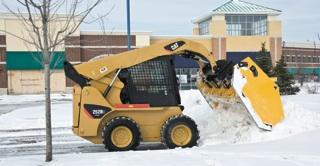 Snow and Ice CAT2