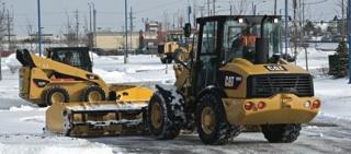 Snow and Ice CAT4