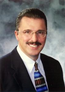 Dennis Slater