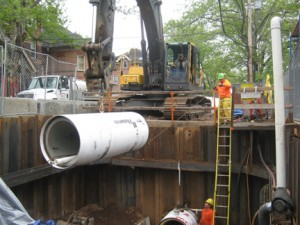 pipe jacking « Site-K Construction Zone