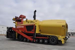 Dynapac F1000 T