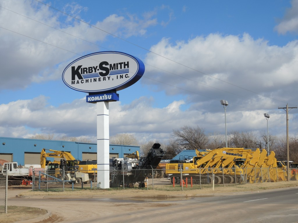 Kirby-Smith Machinery Named Major Wire Dealer
