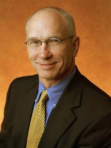 President & CEO Carl Roehling, SmithGroupJJR