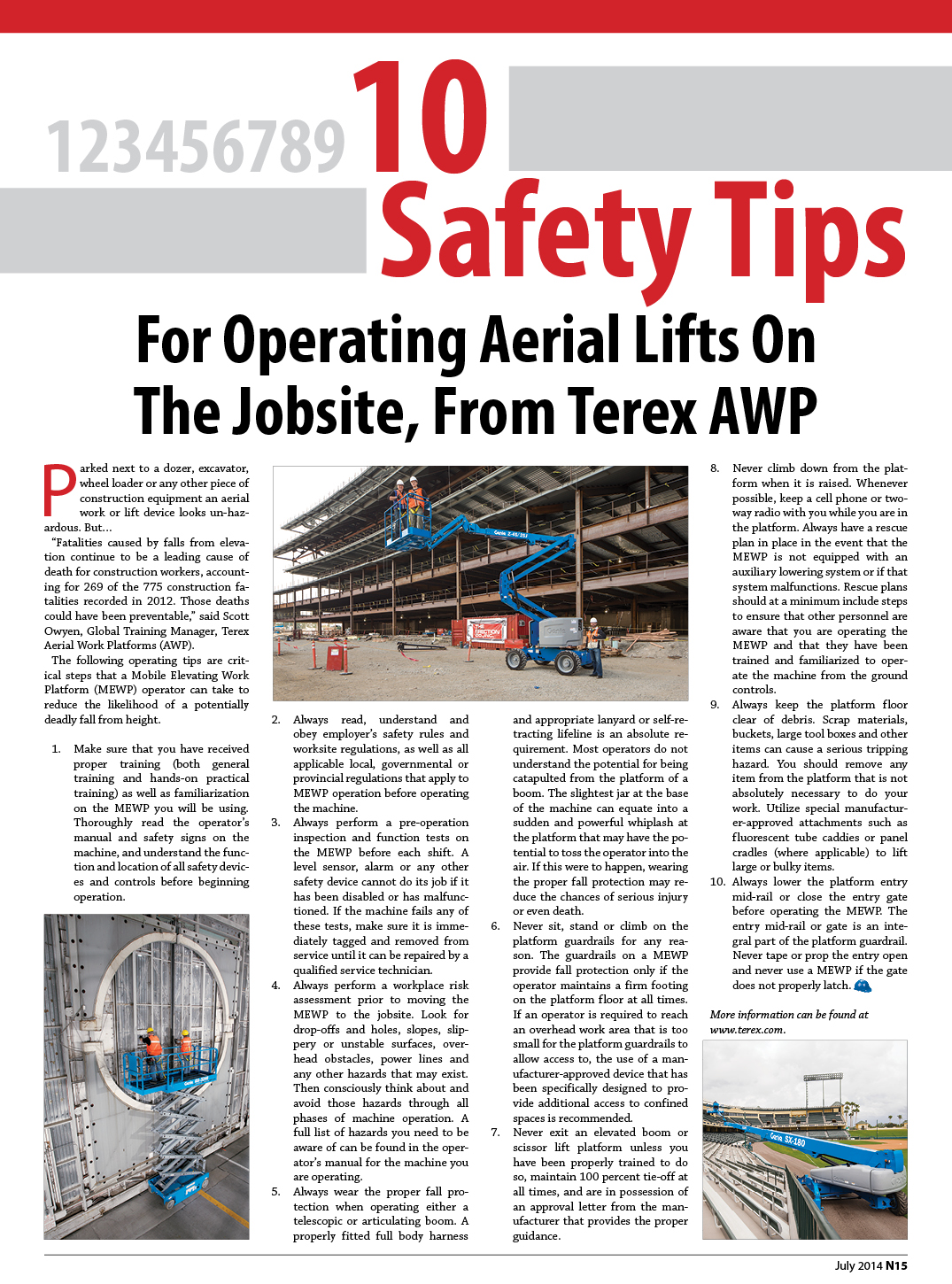 construction safety construction safety tips