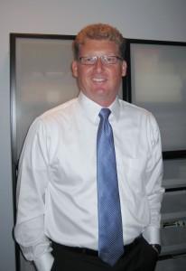 Scott Czewski, P.E. Midwest Regional Sales Manager