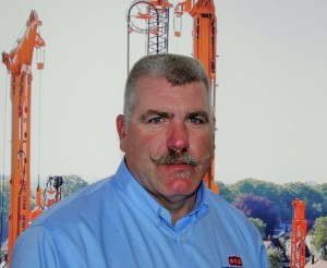 John Devine, Midwest Regional Sales Manager