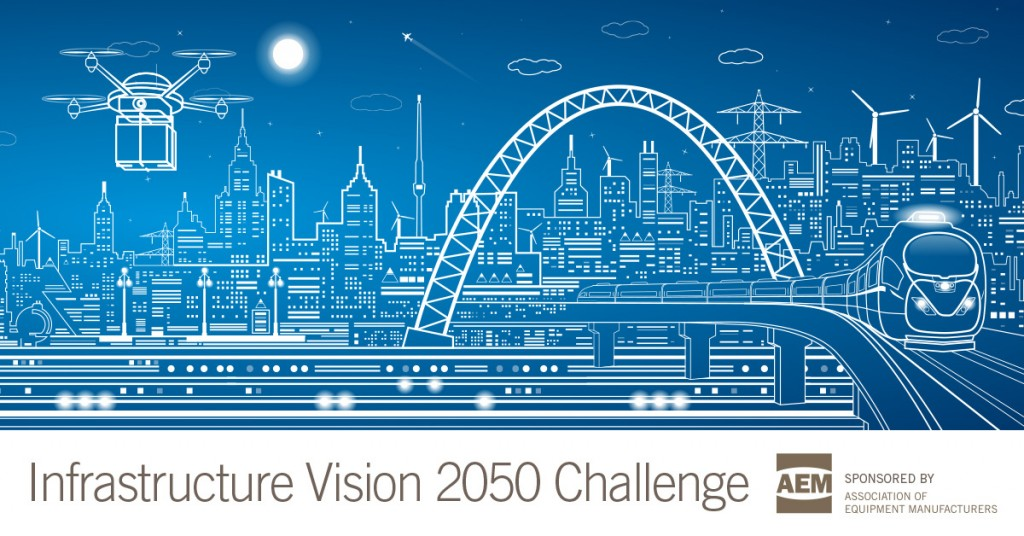 Infrastructure Vision 2050