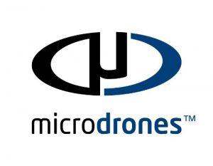 microdrones (PRNewsFoto/microdrones)