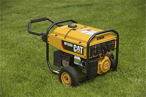 cat-rp3600-generator-stand-alone-grass