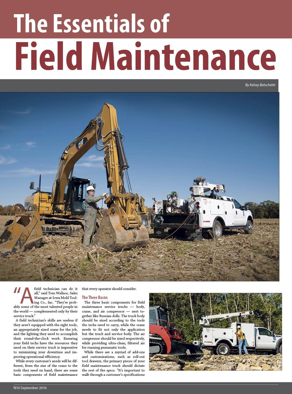 field_maintenance
