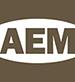 AEM_logoPMSGrey11