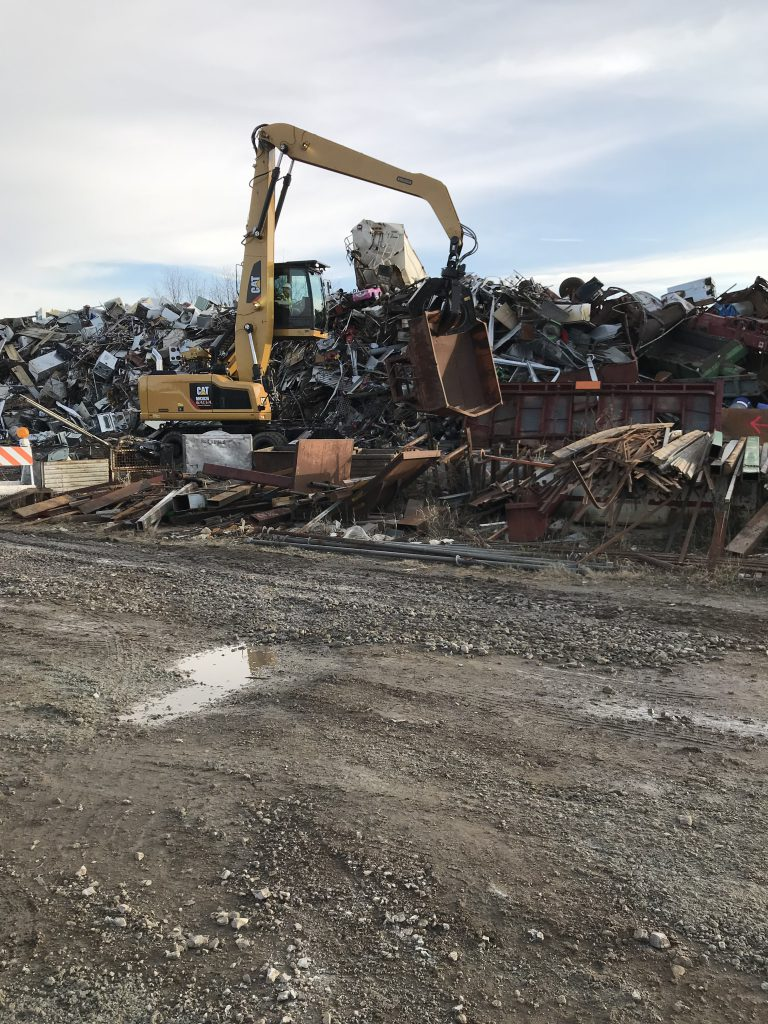 scrap « Site-K Construction Zone